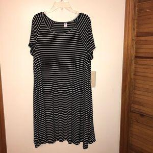 Old navy swing dress
